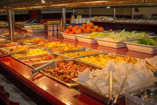 Los 15 mejores restaurantes de cocina china en almer a en for Wok cuatro cocinas granollers