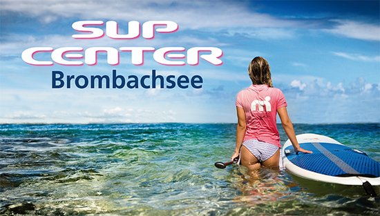 SUP-Center Brombachsee