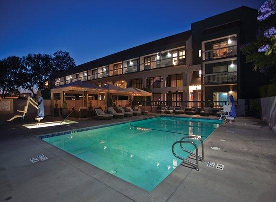 The Domain Hotel Photo