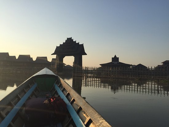 Shwe Inn Tha Floating Resort: photo3.jpg