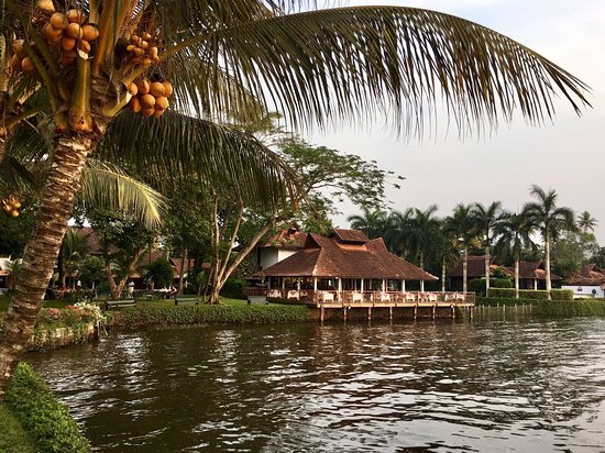 Kumarakom Lake Resort: photo2.jpg