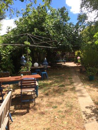 Millthorpe, Australia: Le Billot de Boucher