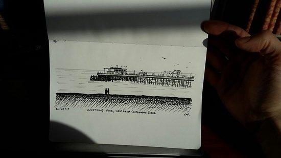 Worthing Pier: 20170220_145033_large.jpg