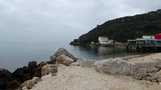 Portinho da Arrabida