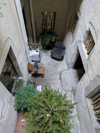 Petit Hotel Confidentiel Picture
