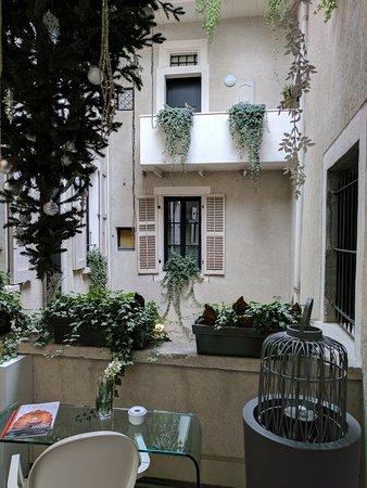 Фотография Petit Hotel Confidentiel