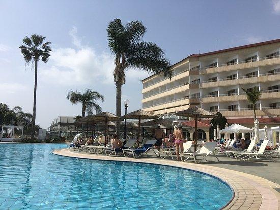 Sensimar Bay Hotel By Atlantica Paphos