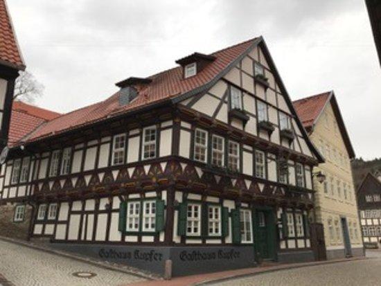 Stolberg, Alemanha: Stoberg