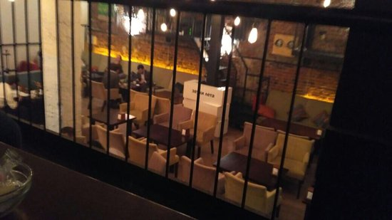 Lounge Cafe Leto