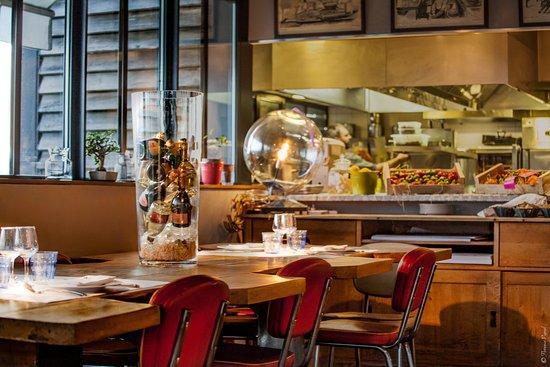 Avis Restaurant L Ermitage Saint Cyr Au Mont D Or