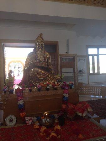 Sri Ram Tirath Temple : Sage Valmiki