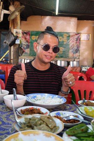 Kaung Thant | Facebook