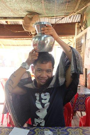 သမီးလေးဖတ္ဖို႔ - Kaung Thant (Audio-1) - YouTube