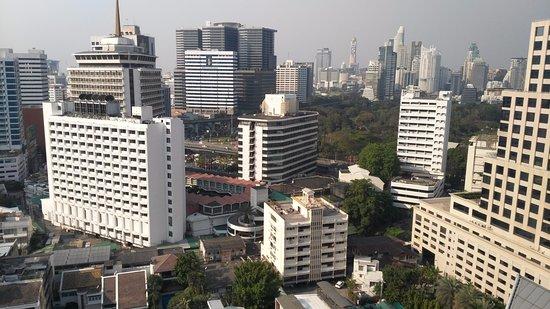 Gambar Bandara Suites Silom, Bangkok