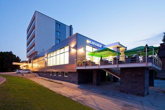 Hotel Limba