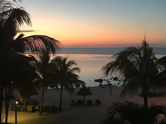 Victoria Beachcomber Resort & Spa: photo9.jpg