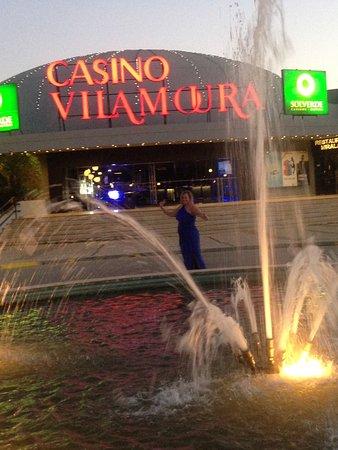 Casino vilamoura reviews