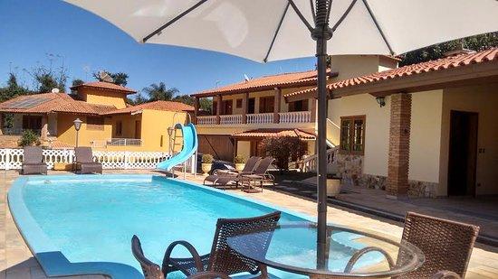 Village Atibaia Hotel Pousada