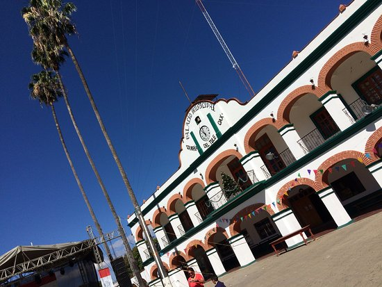 San Antonio Arrazola