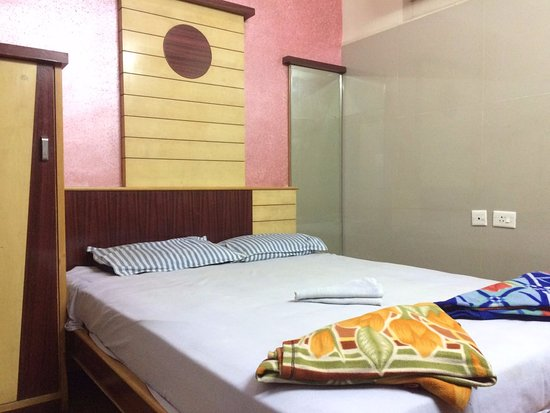 Chella Krishna Residency