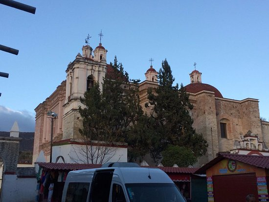 Spanish Restaurants in Zaachila