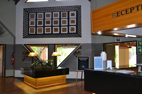 산보나니 호텔 & 리조트