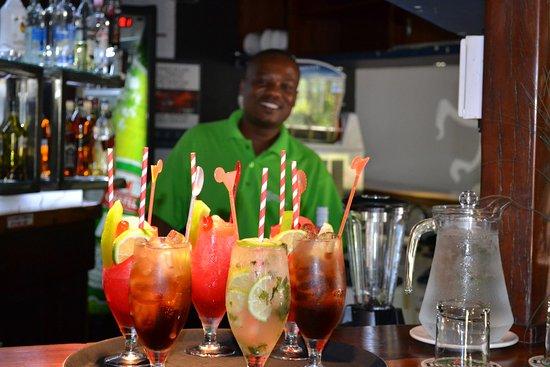 Sanbonani Resort: Ladies Bar