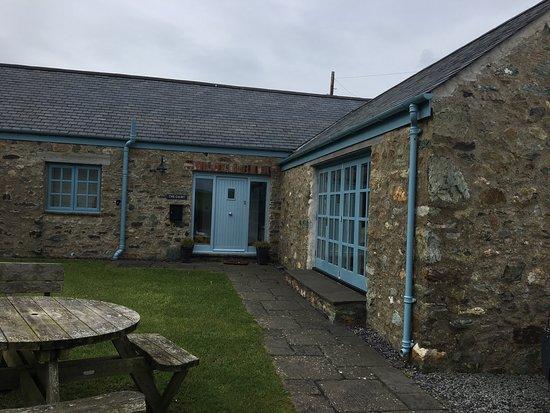 Carreglwyd Borthwen Barns: photo0.jpg