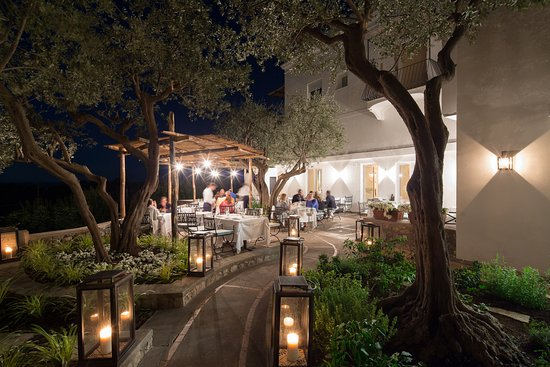The 10 Best Restaurants In Capri Updated January 2020