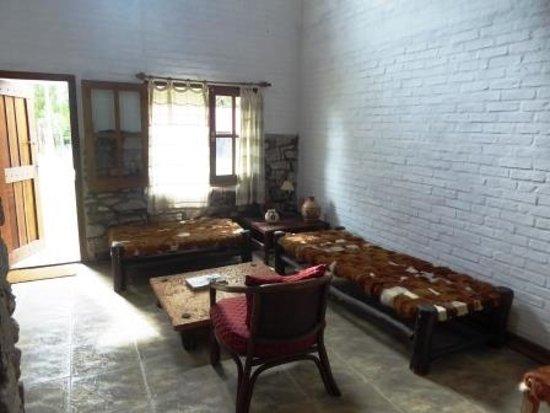 Estancia Pinos de la Quebrada : Room
