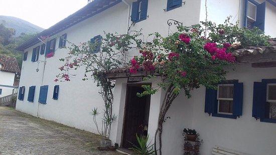 Pensjonaty w lokalizacji Bom Jardim