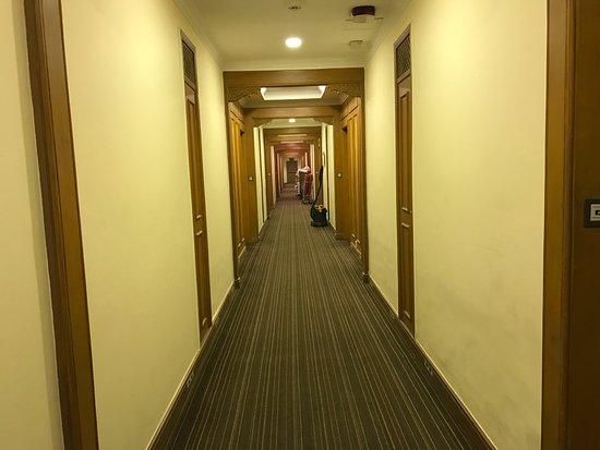 ホテル デ ル アンナプルナ Picture