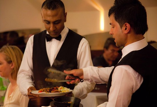 Miah S Kitchen Leeds Reviews