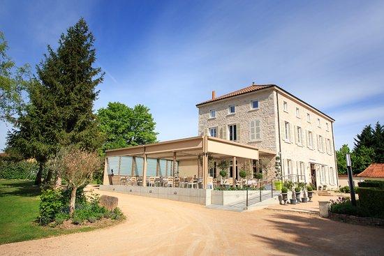 Hotel Restaurant La Marande
