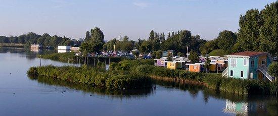 Photo of Camping Zeeburg Amsterdam