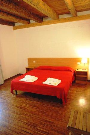 Casa a Colori : Camera matrimoniale nella dependance - Annex Double room