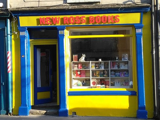 ‪New Ross Books‬