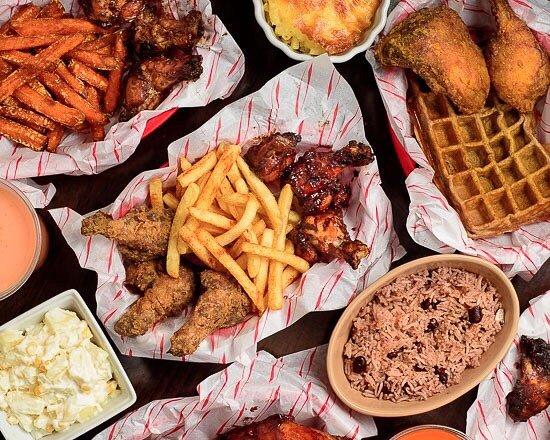 Beau Chicken Kitchen