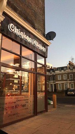Chicken Kitchen, London - Restaurant Reviews, Phone Number & Photos ...
