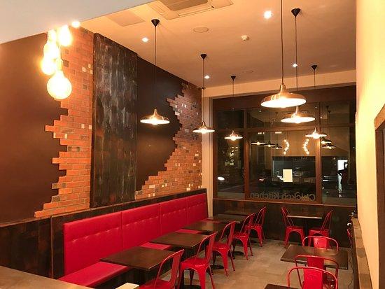 Chicken Kitchen chicken kitchen, london - restaurant reviews, phone number