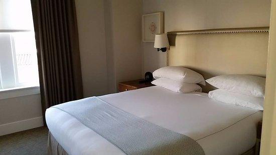 Zdjęcie Hotel Parq Central