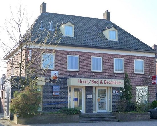 Hostel Bergeijk Bed & Breakfast