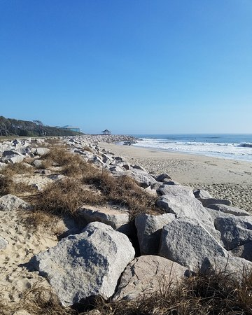 Fort Fisher State Recreation Area : Ft. Fisher