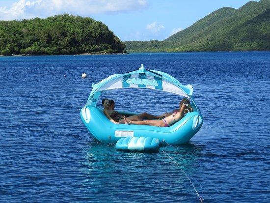 Nemo Yachting Red Hook U S Virgin Islands Hours