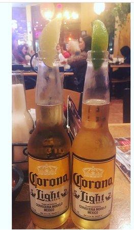 Gibsonia, PA: Corona's