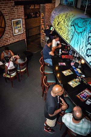 Anderson, SC: Bar Area