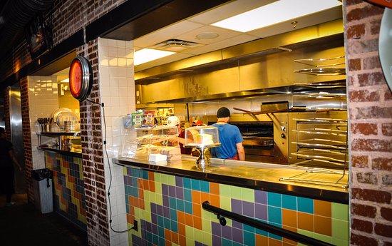 Anderson, SC: Kitchen!