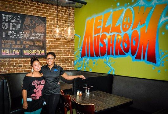 Anderson, ساوث كارولينا: Hello Mellow!!