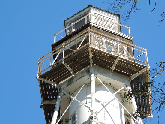 Hilton Head Rear Range Lighthouse