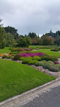 Southland Museum and Art Gallery: giardino